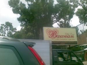 Bawean