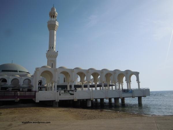 DSCN1368_Mesjid Ar-Rahman_atau Mesjid terapung_Jeddah
