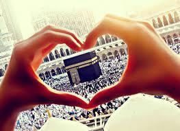 i love Makkah