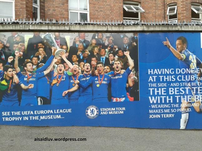 20140815_165826 - Stadium Tour and Museum - Chelsea