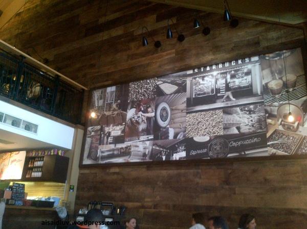 IMG-20140814-01661 - Starbucks @ Bicaster Village - England