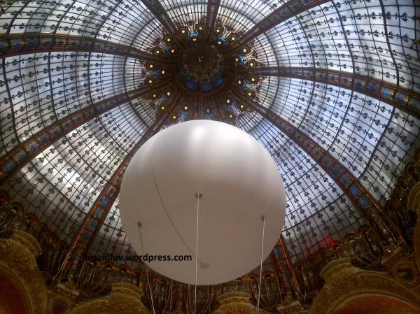 IMG-20140818-01829 - Gallery Lafayette - Paris