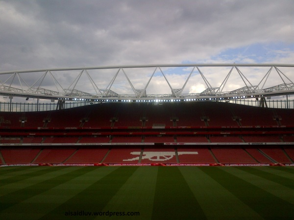 Islington-20140815-01695 - Emirates Stadium