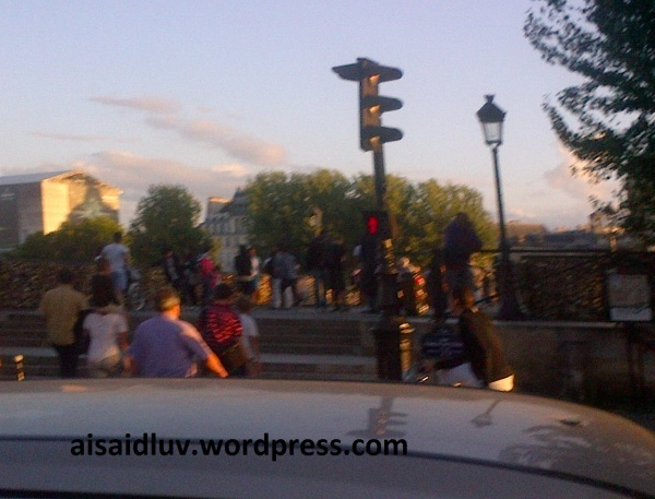 Paris-20140818-01844 - jembatan gembok cinta paris