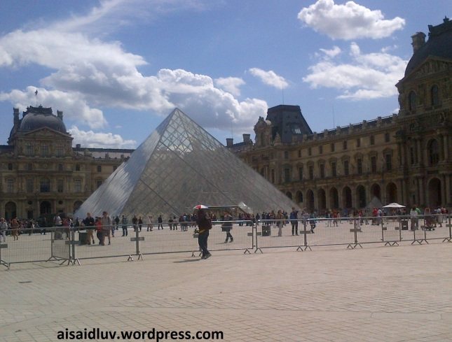 Paris-20140819-01884 - Louvre