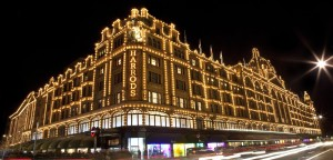 Harrods+Knightsbridge
