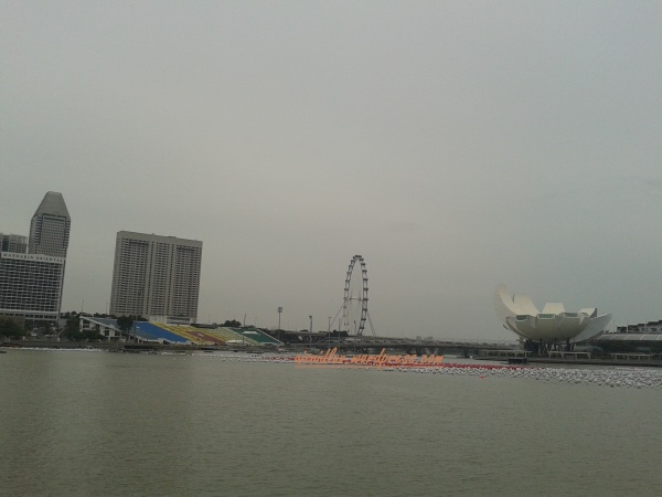 20150101_164028 view singapore flyer