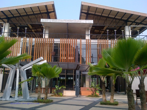 2. THE BREEZE BSD