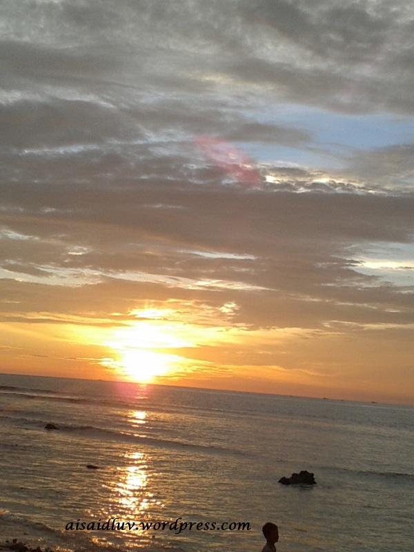20150403_175627 Tanjung Lesung
