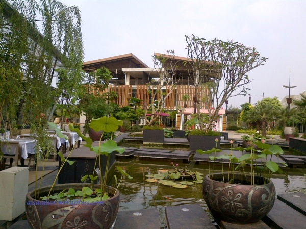 3. THE BREEZE BSD