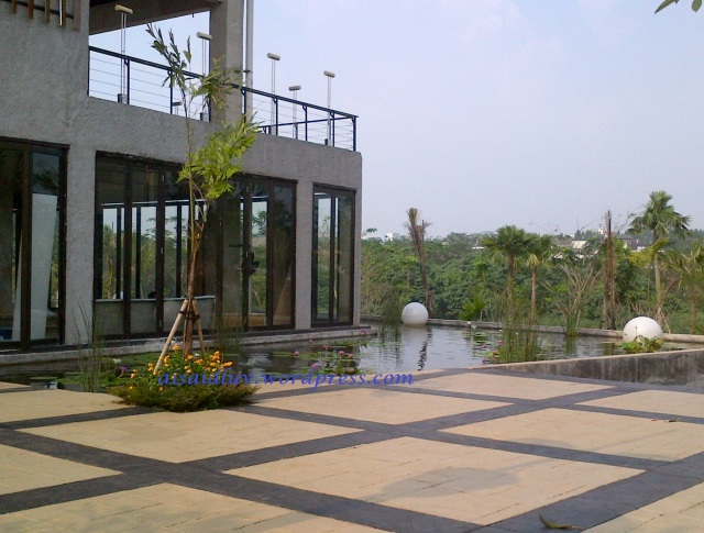 THE BREEZE - Mall di BSD