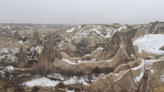 Amazing Cappadocia 😍
