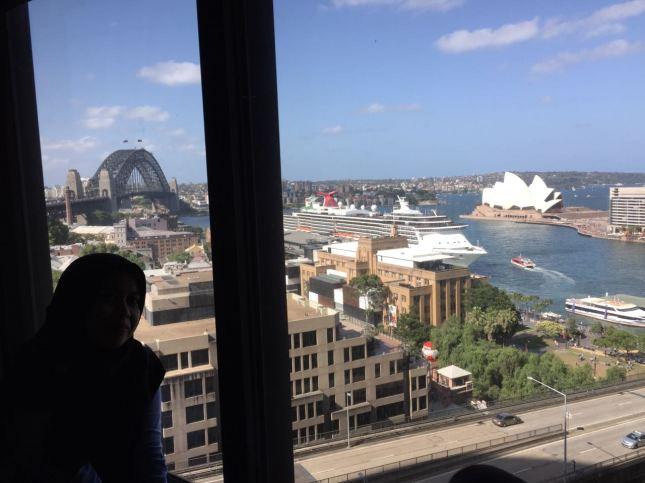 Assalamualaikum kota Sydney 😊
