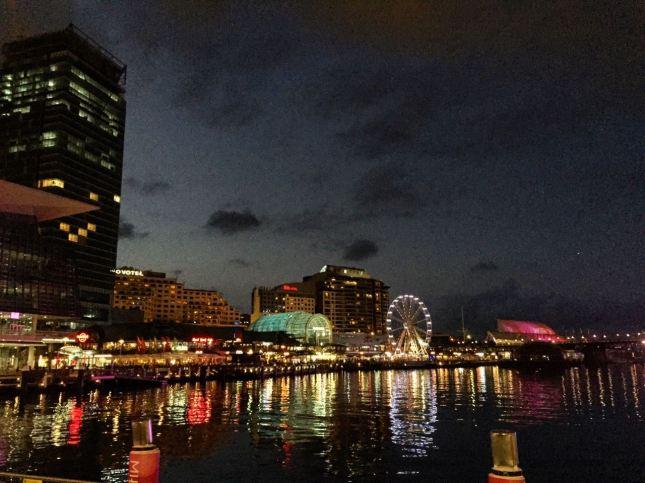 Night view 😍😍