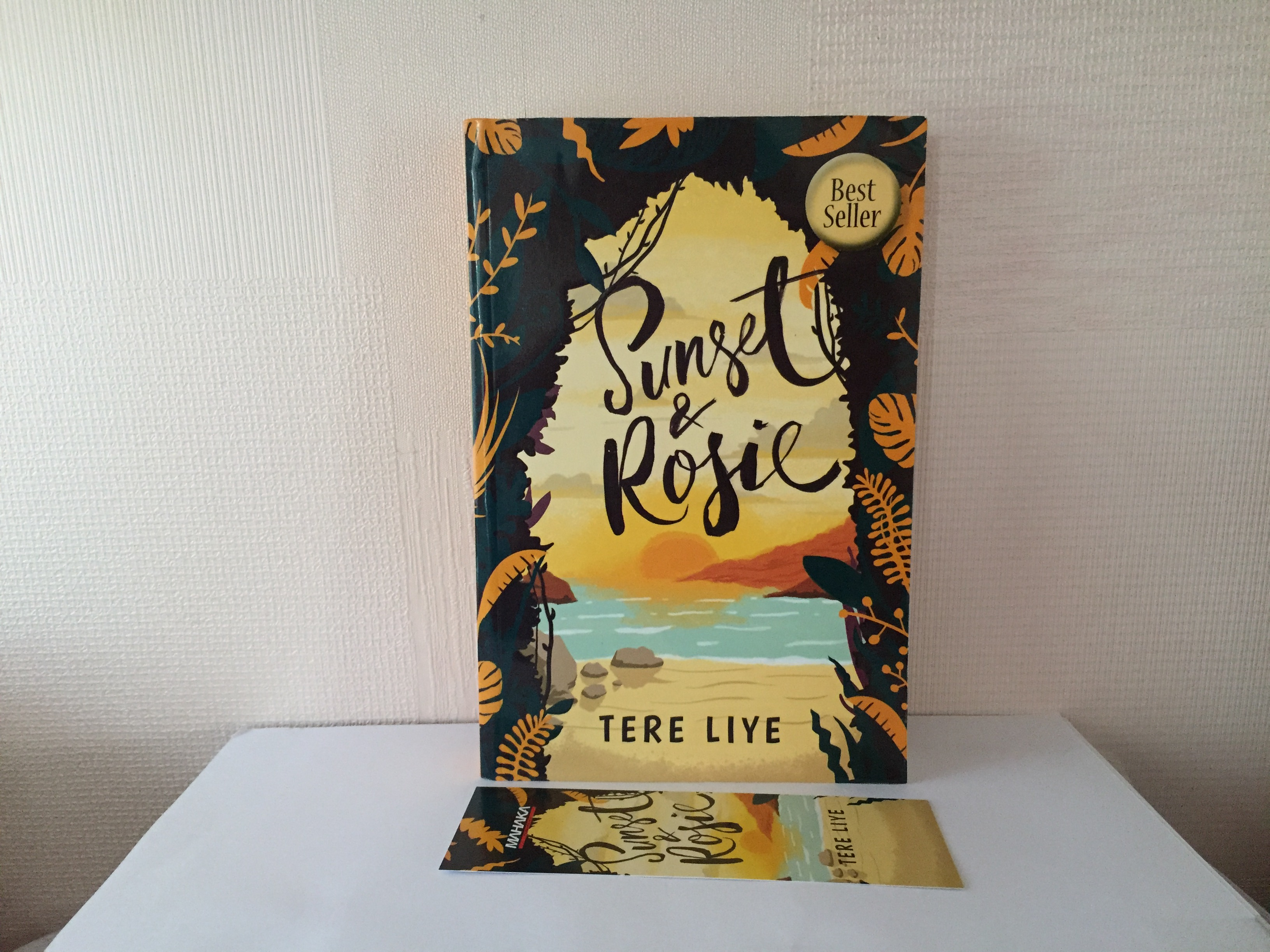 review buku sunset rosie karya tere liye it s not the